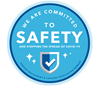 We are committed to your safety
